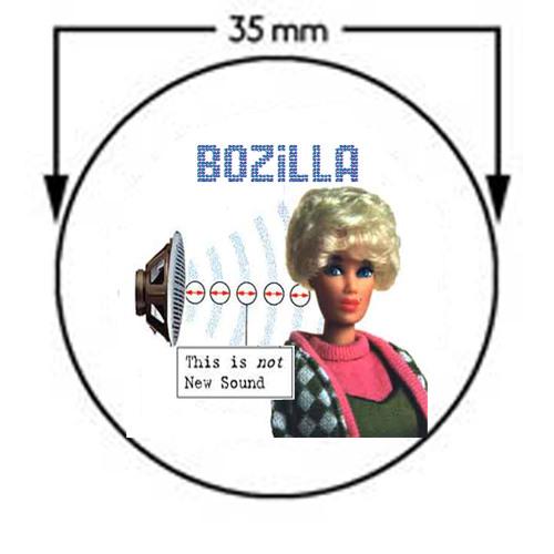 BOZiLLA's avatar