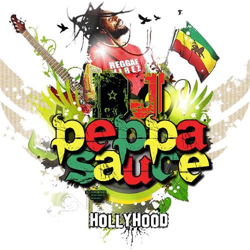 Peppa Sauce's avatar