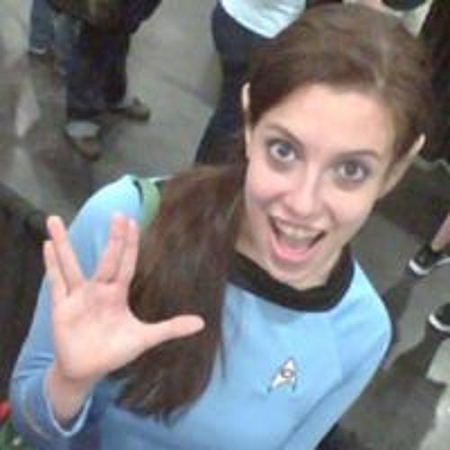 Julia Squilla's avatar
