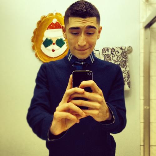 Jonathan Marin 17's avatar
