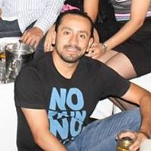 Jose Luis Carrion 2's avatar