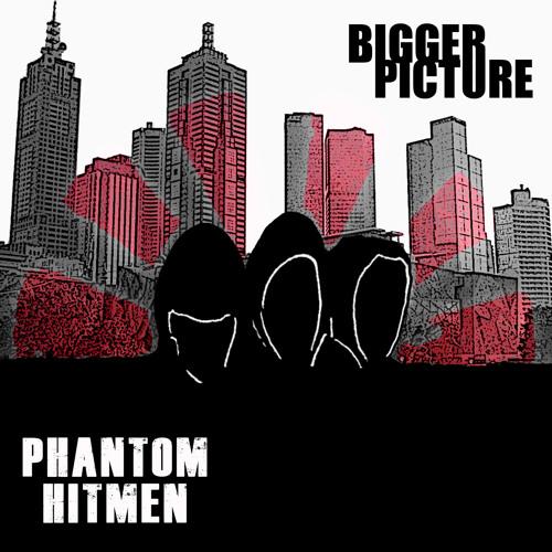 Phantom Hitmen's avatar