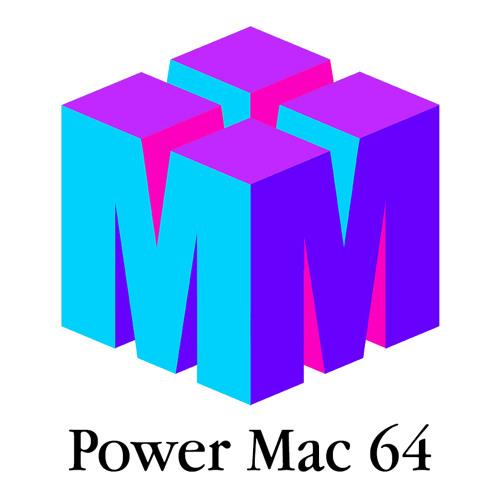Power Mac 64's avatar