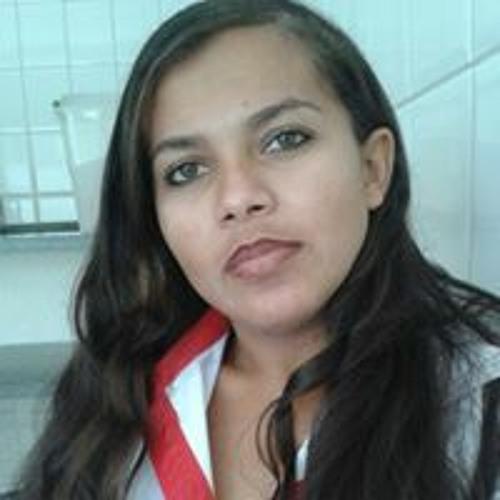 Luciene Sousa 4's avatar