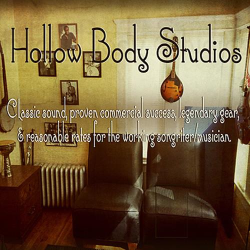 Hollow Body Studios's avatar