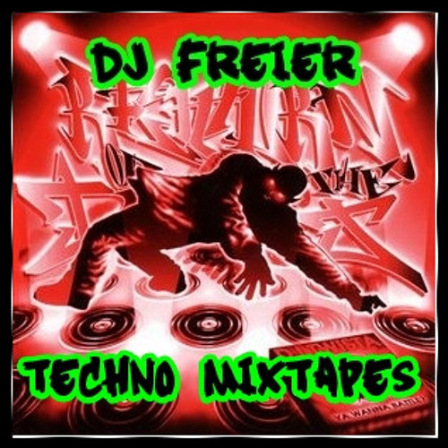 DJ FREIER TechnoMixTape´s's avatar