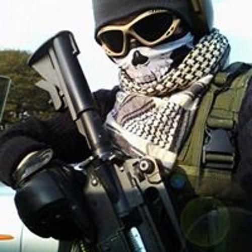 Orlando Rosales 2's avatar