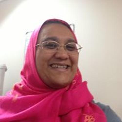 Nadia Jappie's avatar
