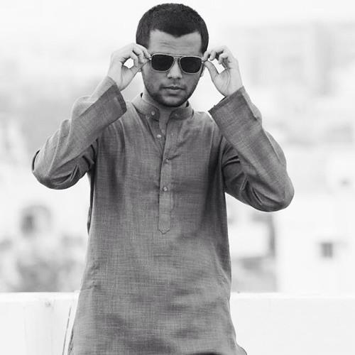Ashish Racharla's avatar