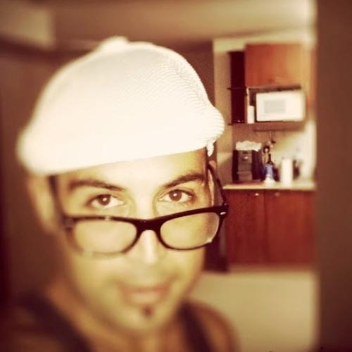 Assaf Bachar's avatar