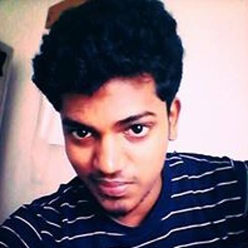 Immanuel Antony's avatar