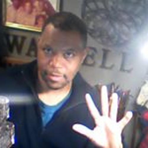 Warnell Randolph's avatar