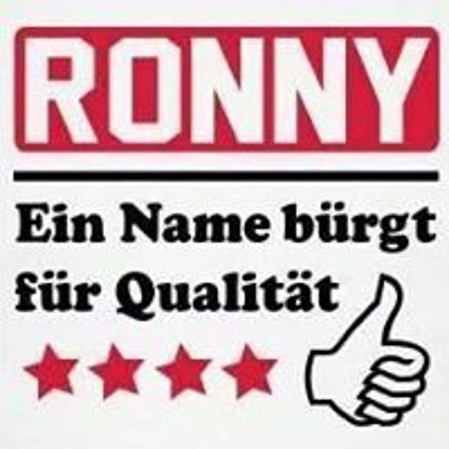 Ronny Kühn's avatar