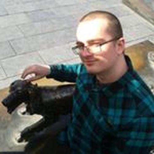 Oliver Housley's avatar