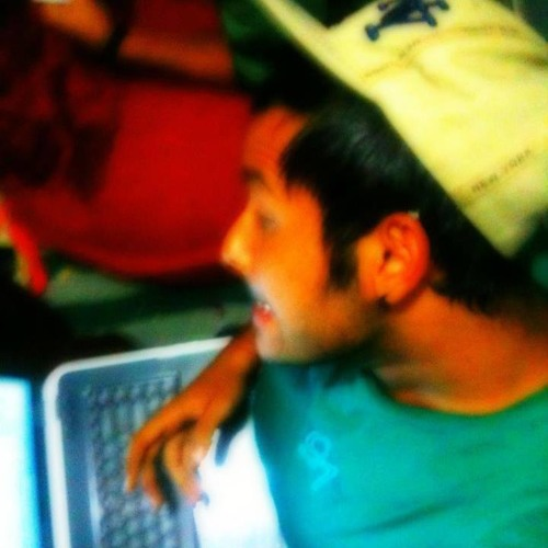 Angad Bir Singh's avatar
