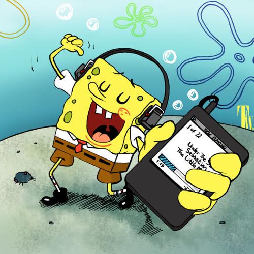 SpongeBob SquarePants Production Music - Twelfth Street Rag