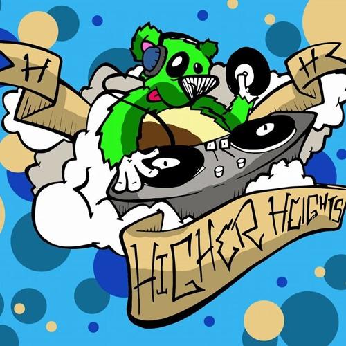 Higher Heights's avatar