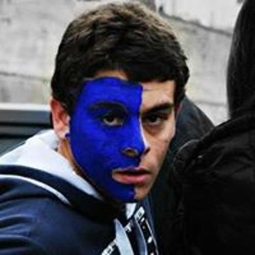Lorenzo Tricarico's avatar