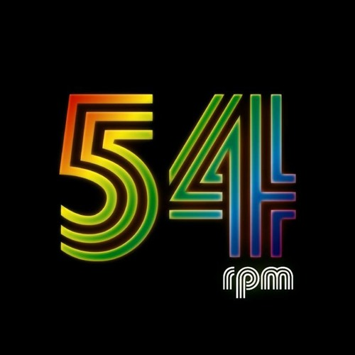 54 rpm Records's avatar