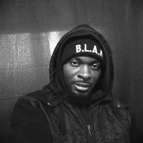 B.L.A.K's avatar