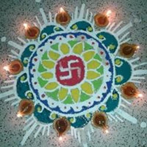 Debika Saha Chowdhury's avatar
