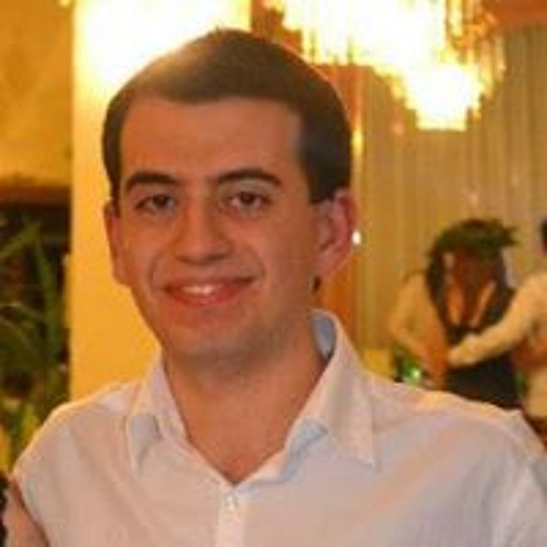 Daniele Pergolizzi's avatar
