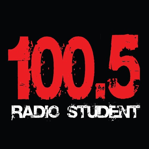 radiostudent100,5's avatar