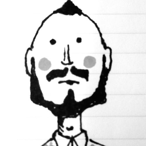 chrishaddon's avatar