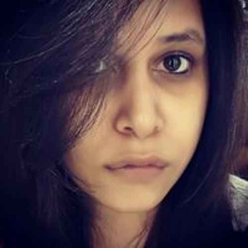 Sanhita Paradkar's avatar