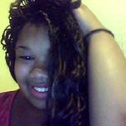 Tateyanna'Adorable Willis's avatar