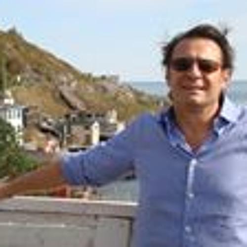 Omar Fabián Ballesteros's avatar