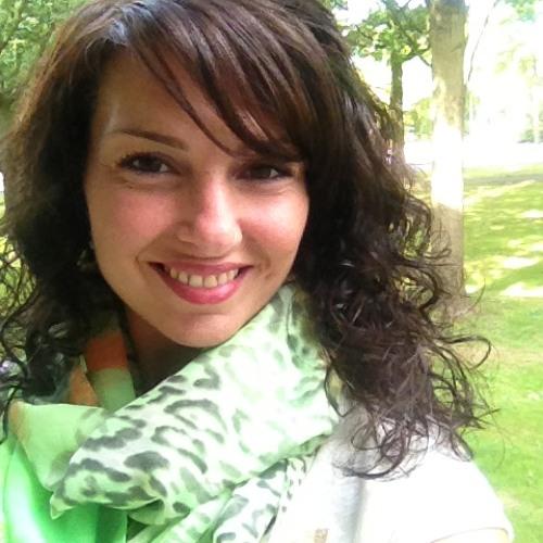 Fatima Babakardes's avatar