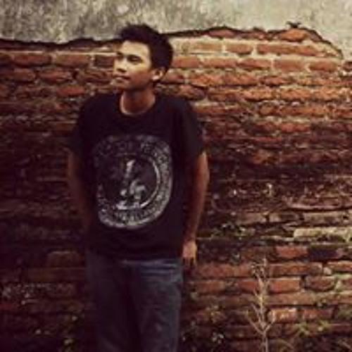 Galang Pratamaa's avatar