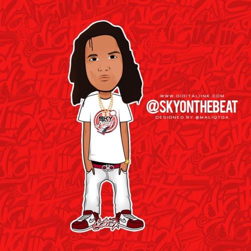 SkyOnTheBeat's avatar
