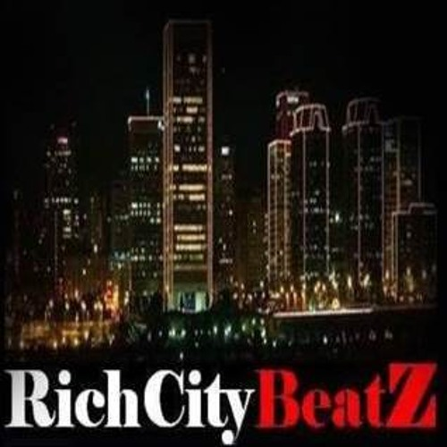 RichCityBeatz's avatar