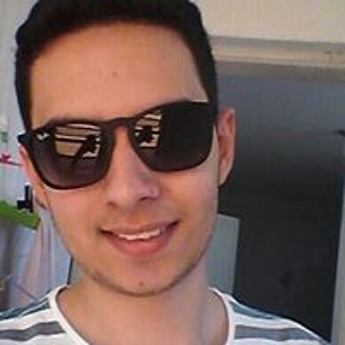 Dalvan Trajano's avatar