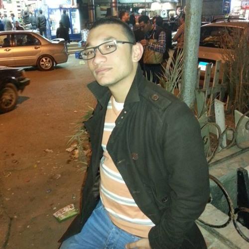 Hany elshahat's avatar