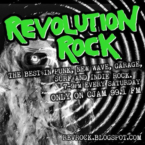 Rev Rock Dave's avatar