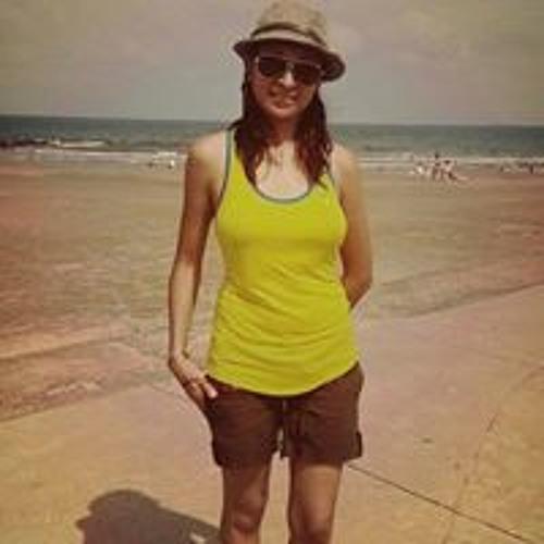 Kika Davila's avatar