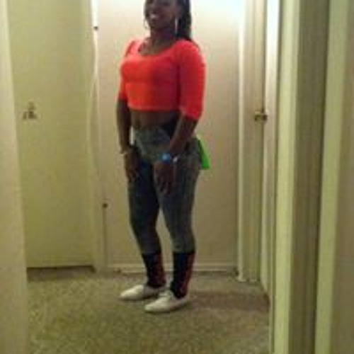 Jasmine Butler 16's avatar