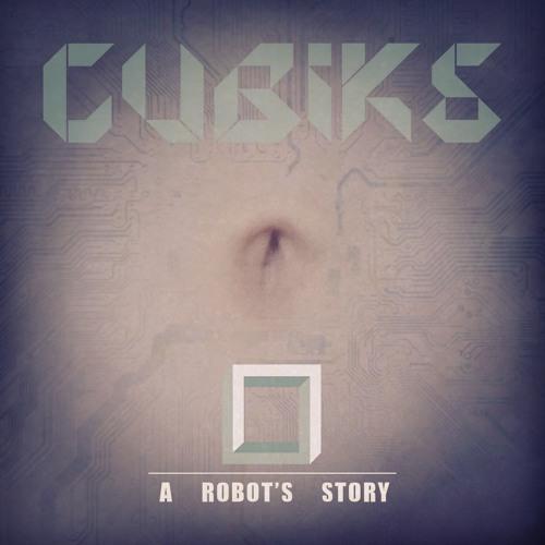 Cubiks's avatar