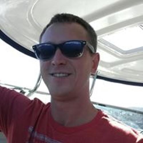 Jonathan Frisch 1's avatar