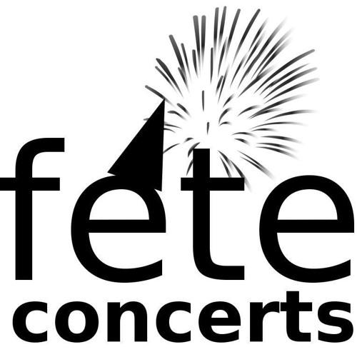 The Fête Concert Series's avatar