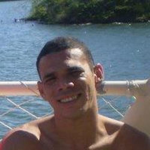 Luis Pedro Vasconcelos's avatar