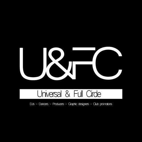 Universal & Full Circle's avatar