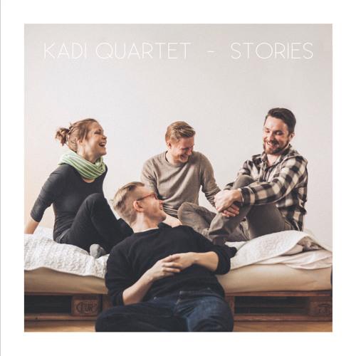 Kadi Quartet's avatar