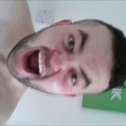 Ashley Sparkes's avatar