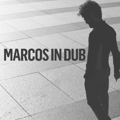 Profile photo of Marcos in Dub