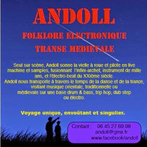 ANDOLL dominique's avatar