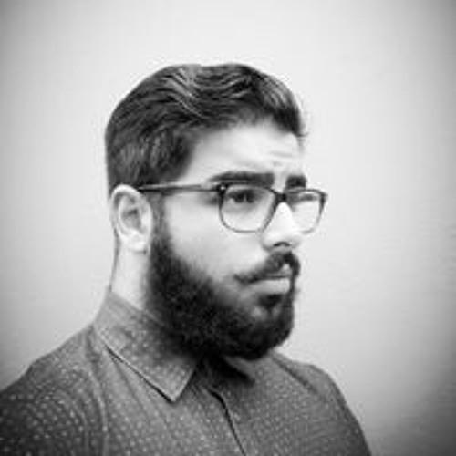 Alejandro Mendoza Ojeda's avatar